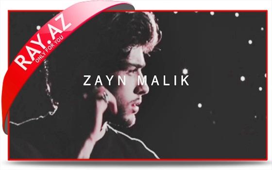 Zayn Malik   See You Again
