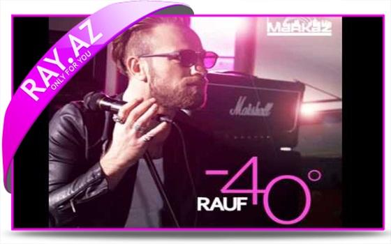 Rauf - -40°