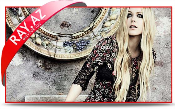 Avril Lavigne - Let Me Go ft. Chad Kroeger