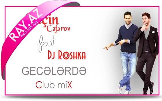 Elçin Cəfərov-Gecələrdə