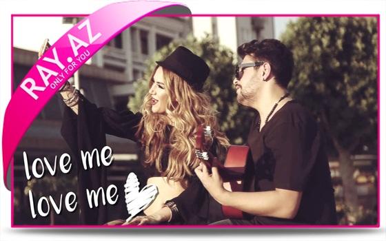 Elvana Gjata ft Bruno - Love me
