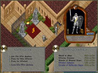 Сегодня был добавлен новый класс - Warlord