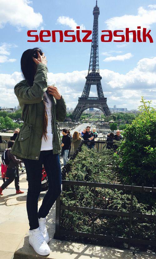 Legend.az Ailəsi Paris-də