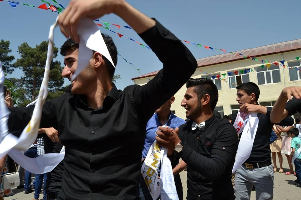 Son Zəng Şəkillərim