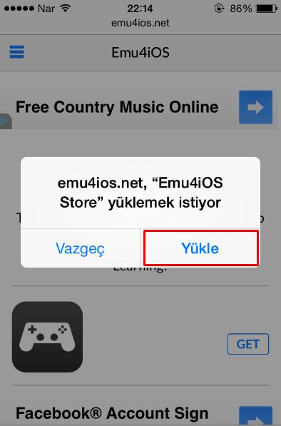 Apple ekran görüntüsü çəkimi [Dərslik]