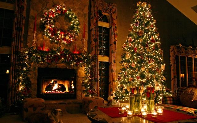 Чудеса под Новый год - Тридевятое Царство