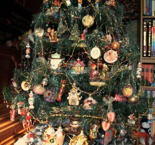 Исполнение желания на новогоднюю игрушку - Тридевятое Царство