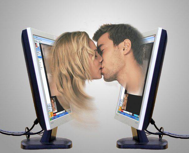 Еще не раз о любви. Сайты знакомств. - Тридевятое Царство