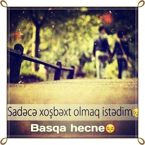Saf qəlbim =(