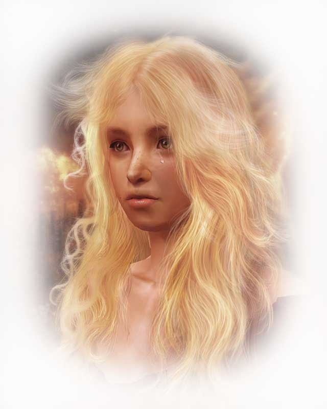Блонда С Красивой Фигуркой Оседлала Агрегат Соседского Паренька