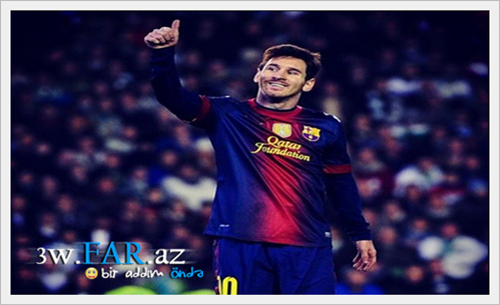 Messi Tarixi Rekordun Astanasında