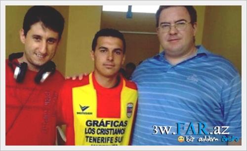Pedronun transferi 3-cu divizon klubunu xilas edib