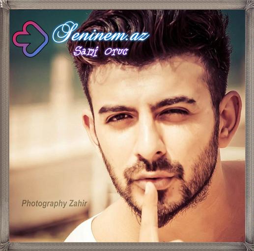 ♥-Sami Oruc-♥