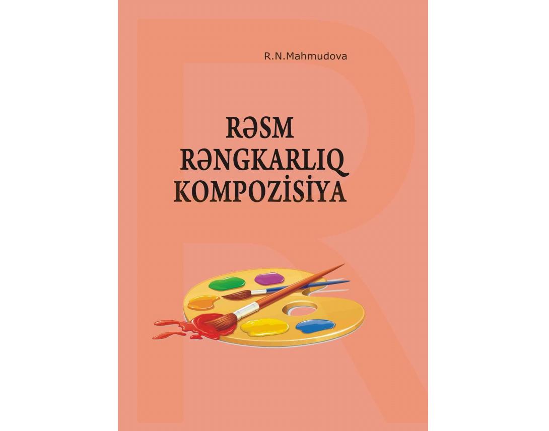Rəsm, Rəngkarlıq, Kompozisiya