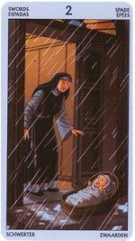 таро 78 дверей - Тридевятое Царство