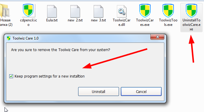 Toolwiz Care v 1.0.0.521_RUS