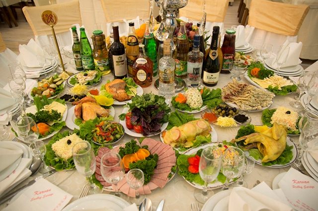Bakıdakı məşhur restoran rus ailəsinin toyundan imtina etdi – Məhərrəmliyə görə