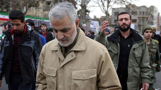 İranın əsl xarici işlər naziri kimdir