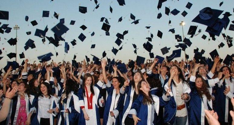 Dünyada ən çox universiteti olan ölkələr və Azərbaycan - SİYAHI