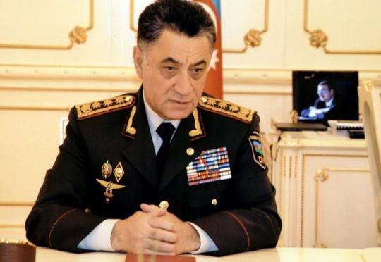"""Ramil Usubov bu jurnalistlərə rütbə verdi - """"Polis leytenantı"""""""
