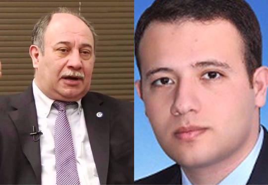 """Araz Əlizadə oğluna vəzifə verdi: """"Parlament seçkilərində iştirak edəcək"""""""