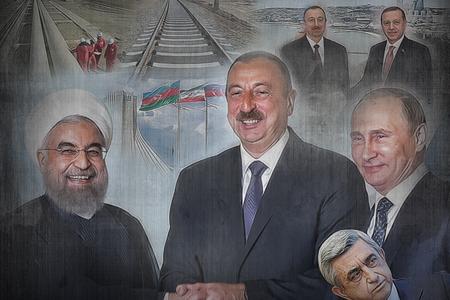"""İşğalçıya çarpaz zərbə: Bakının """"əli"""" güclənir, İrəvan şanssız qalır"""