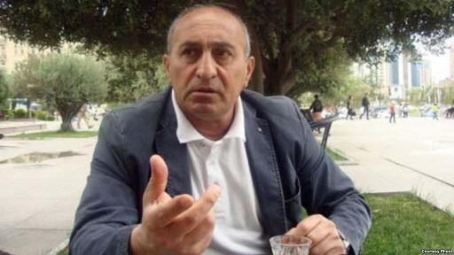 Abbas Qəhrəmanov: 'Çıxıb auditoriya qarşısında özümə bəraət qazandırmağa ehtiyac da görmürəm'