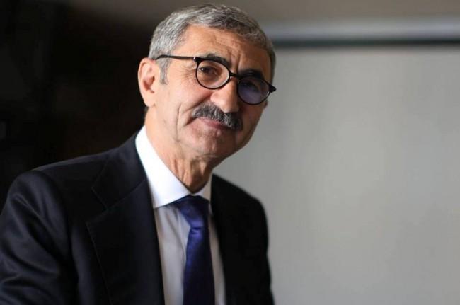 Aslan İsmayılov, Ömür Oral, Arto Oskanyan, Andranik Bozaçıyan  və Dilqəm, Şahbaz...