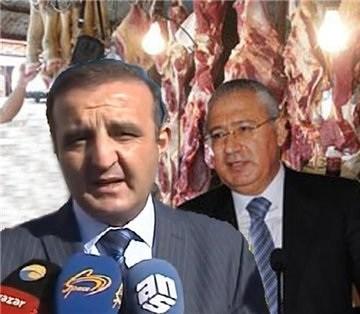 """Baytarlıq İdarəsinə ağır ittiham: """"Mağazalarda at, it əti satılır"""" – VİDEO"""