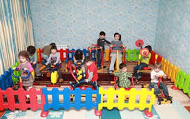 Uşaq bağçaları ilə bağlı yenilik