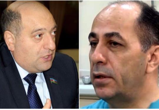 """Ekspertdən deputata ağır cavab: """"Qadın uşaq doğmaq istəmirsə..."""""""