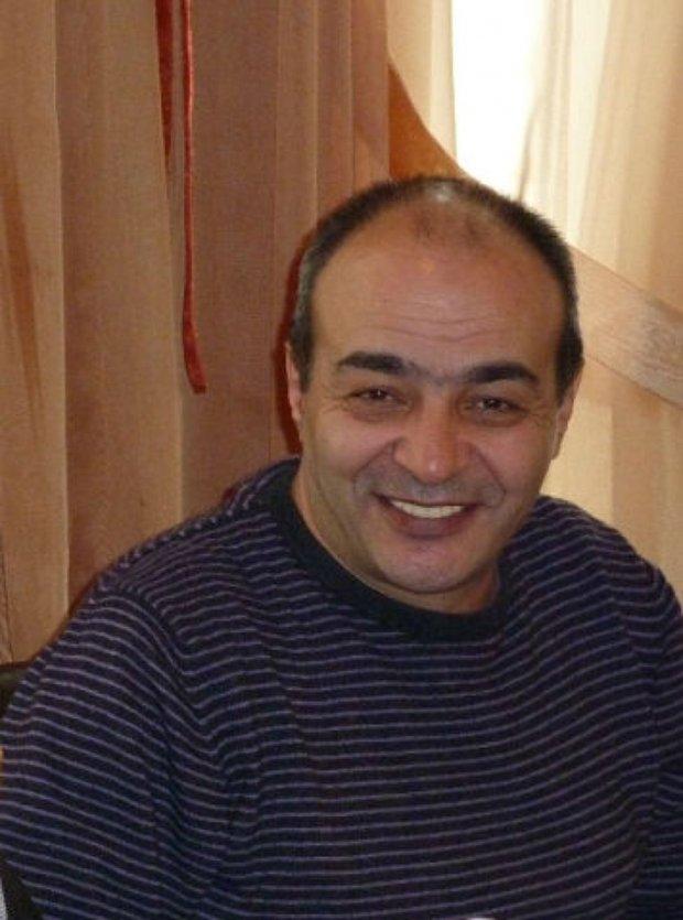 Killer 55 yaşlı azərbaycanlı iş adamını ürəyindən güllələyərək qətlə yetirdi