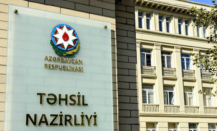 """Nazirlik """"Gələcəyin müəllimi təqaüdü""""nü niyə LƏĞV EDİB?.."""