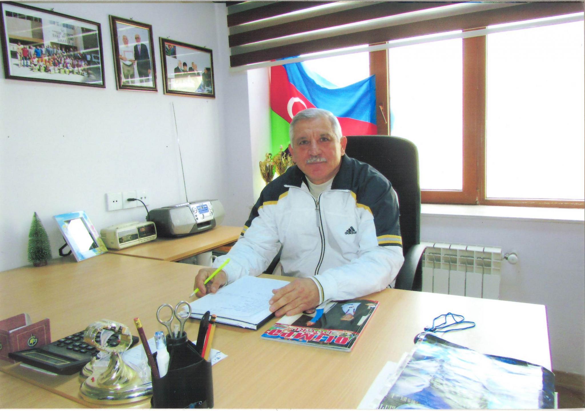"""""""Fiziki hazırlıq və gənclərin çağırışaqədərki hazırlığı"""" fənn birliyi"""