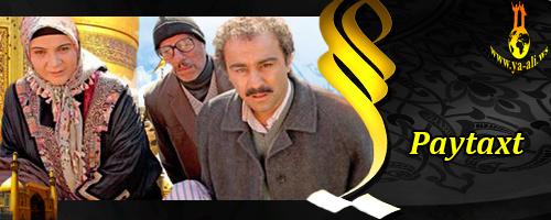 İran serialı | Paytaxt | Azərbaycan dilində |