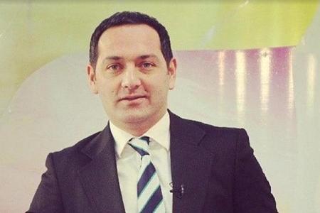 """: """"Efirdə erməni mahnısı səsləndirilir"""""""