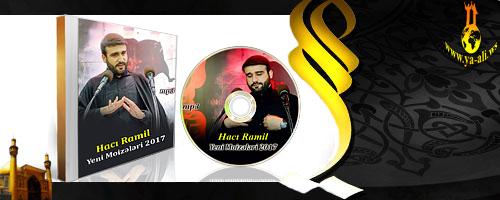 Haci Ramil 2017