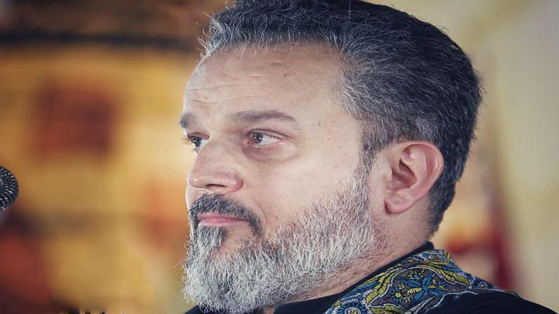 Yeni Mərsiyələr | Basem Kərbəlayi | 2017 | İlkdəfə YA-ƏLİ saytında |
