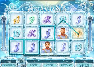 Игровые автоматы в казино Фараон онлайн