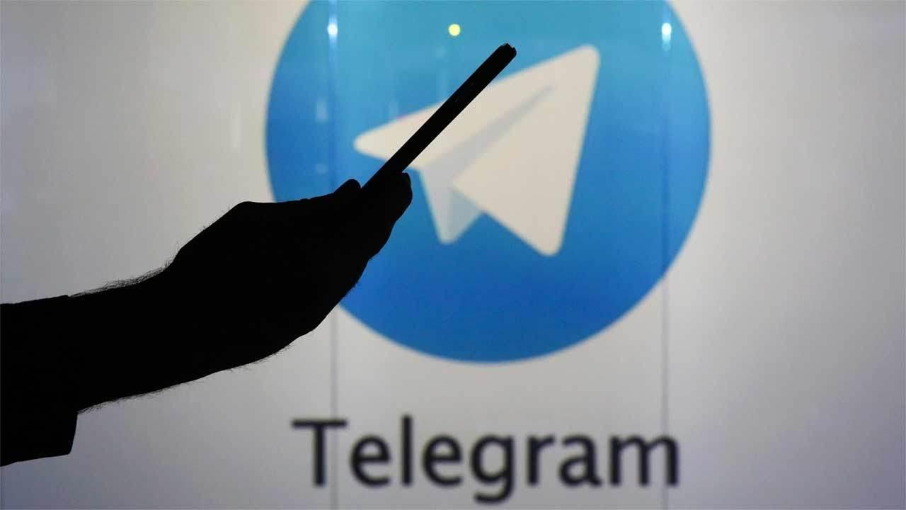 Пользователи Telegram завалили обходные пути | Хаял Муаззин, Иранский журналист продюсер  |