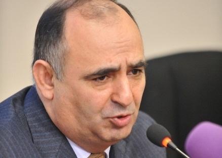 İsmayıl Ömərov İctimai Televiziyada rəhbərliyin dəyişməsindən razı qalıb
