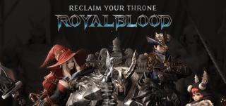 Вскоре игроки могут опробовать ММОРПГ Royal Blood