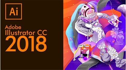 Adobe Illustrator CC 2018 x86-x64 RUS/ENG