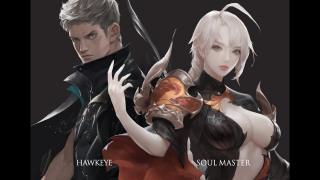 Lost Ark показал классы Hawkeye и Soul Master