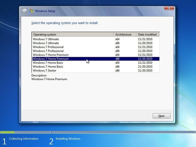 Windows 7 x86 x64 Mart 2018 6.1.7601.23403