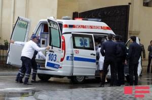61 yaşlı qadın ona vurulan səhv iynədən ölüb