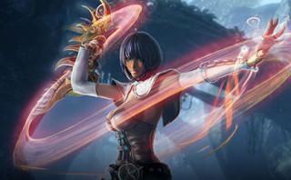 Blade and Soul ожидает класс Warrior