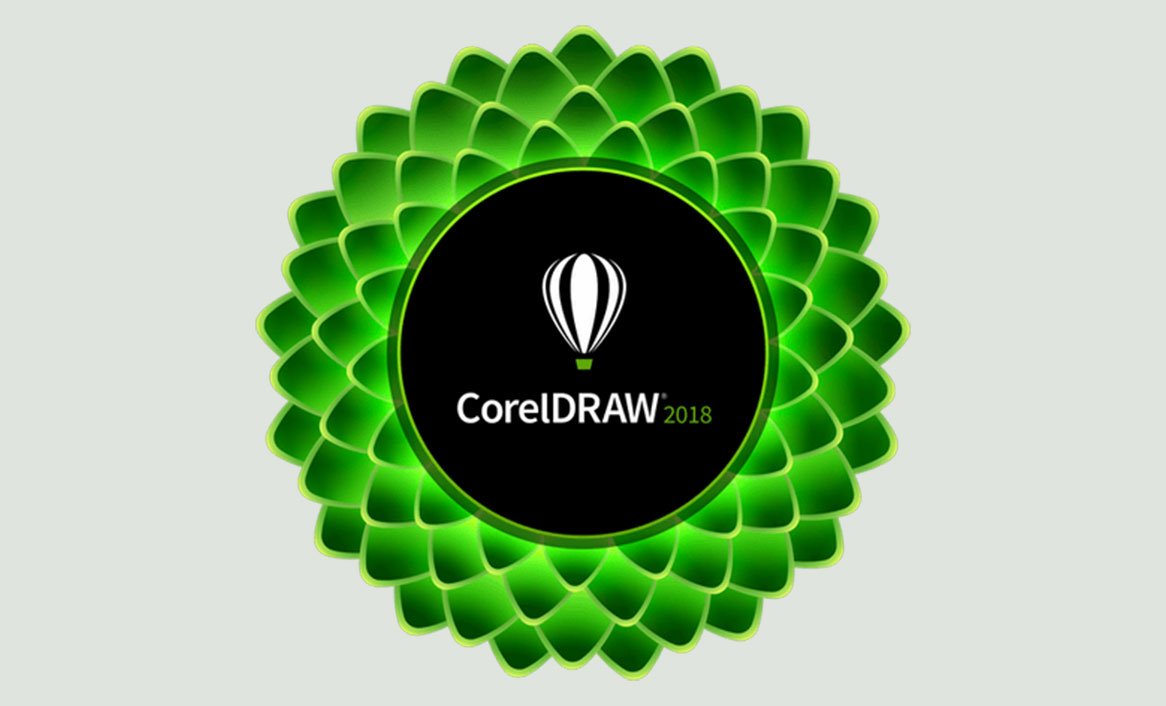 CorelDRAW Graphics Suite 2018 20.1.0.708