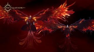 Revelation проаодит акцию «Красное и черное»