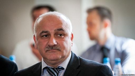 A.Hacılı: 'Bu məsələdə məsuliyyət bir nəfərlə məhdudlaşa bilməz'